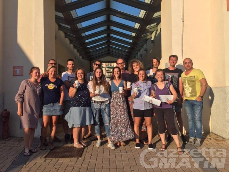 Volontariato: l'associazione 'Partecipare Conta' vince il Premio regionale