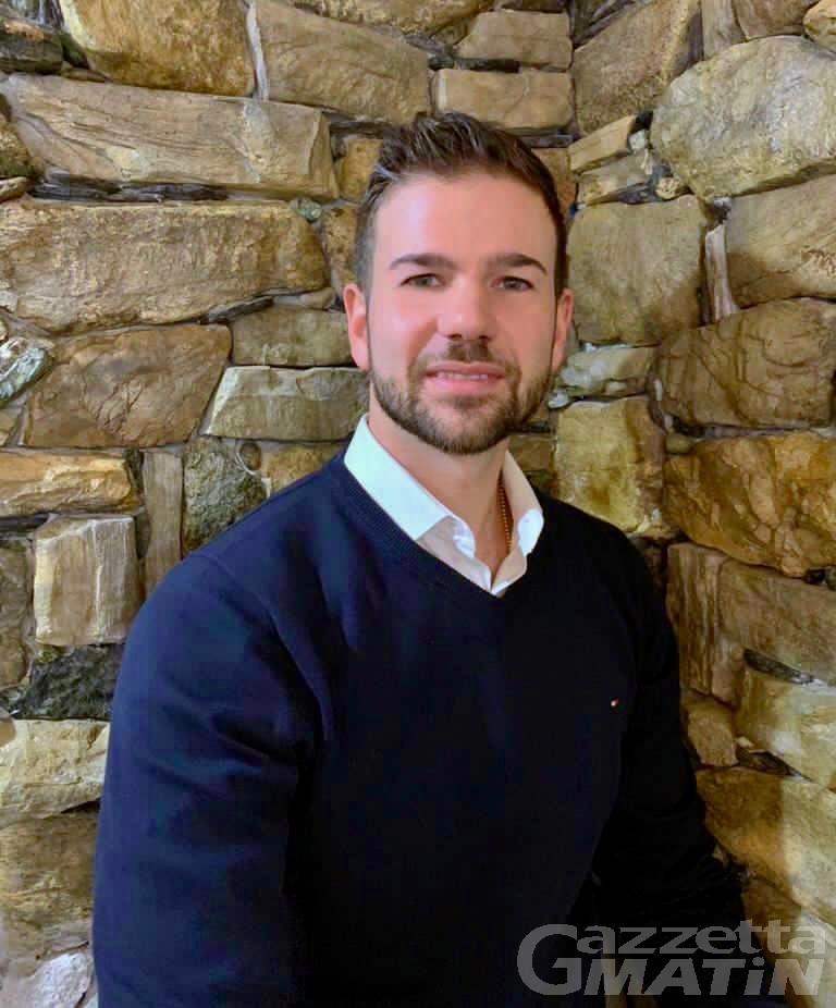Turismo: Matteo Restelli nuovo presidente di Faita Valle d'Aosta