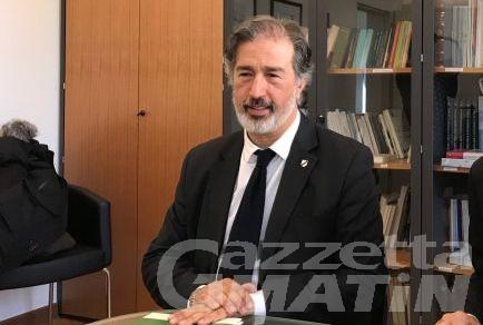 Ambiente, il procuratore Atelli nuovo presidente della Commissione VIA