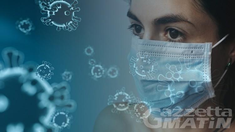 Coronavirus, Valle d'Aosta: scendono a 95 i positivi