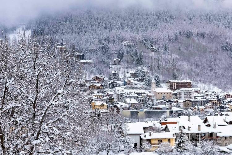 Courmayeur, Csc abbandona l'inverno e guarda alla bella stagione