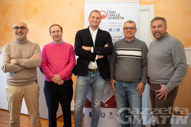 Turismo: dal Gal, quasi due milioni di euro per progetti nelle aree rurali