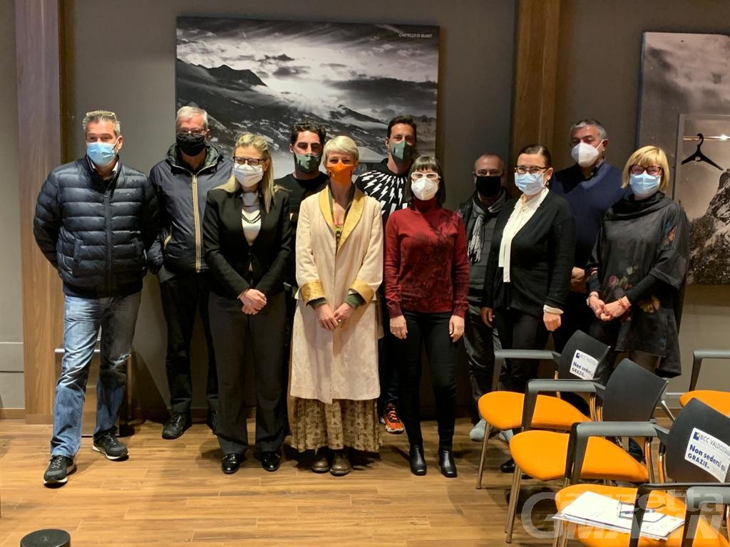Agenti di viaggio, Chiara Fabbri presidente Fiavet Valle d'Aosta: ristori mirati e urgenti