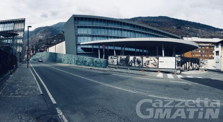 Area Megalitica: il Consiglio di Aosta chiede un futuro certo