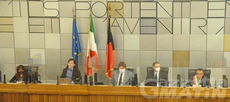 Festa della Valle d'Aosta, appello alla «collaborazione tra istituzioni»