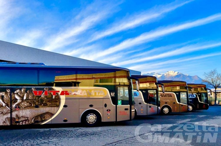 Da 60 anni leader nel trasporto pubblico: buon compleanno V.I.T.A. Group!
