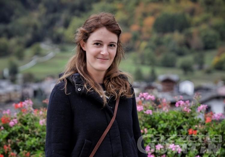 Courmayeur, Nicole Passino è la presidente del Consiglio comunale