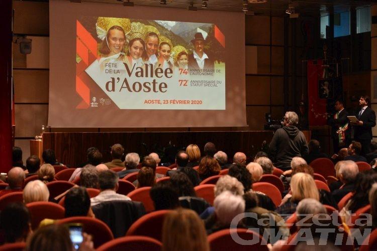 Festa della Valle d'Aosta: le celebrazioni on line venerdì 26 febbraio