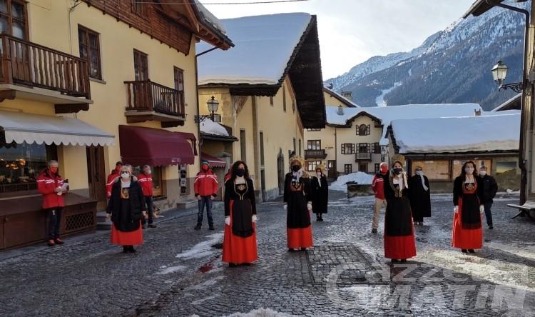 #perchisuonalamontagna: «qui turismo pulito, rispettoso e sicuro»
