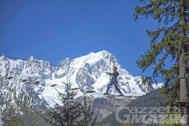 Valle d'Aosta: una terra amata tutto l'anno