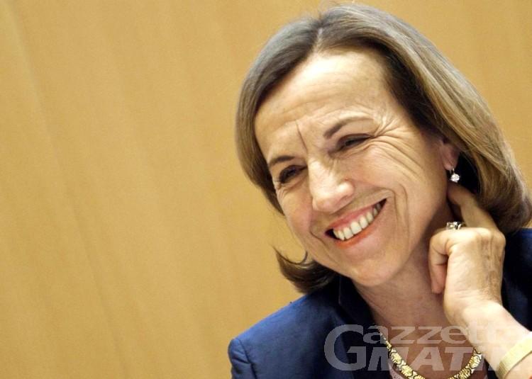 Fondazione Courmayeur, Elsa Fornero interviene sul Welfare post pandemia