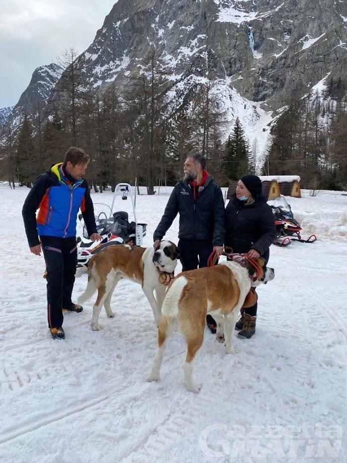 Tv: Valle d'Aosta protagonista su Linea Verde l'11 aprile