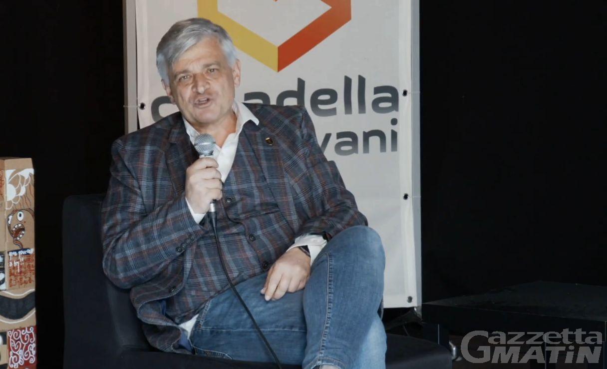 'Ndrangheta, l'assessore Caveri: «Solo uno stolto potrebbe dire che l'infiltrazione non c'è stata»