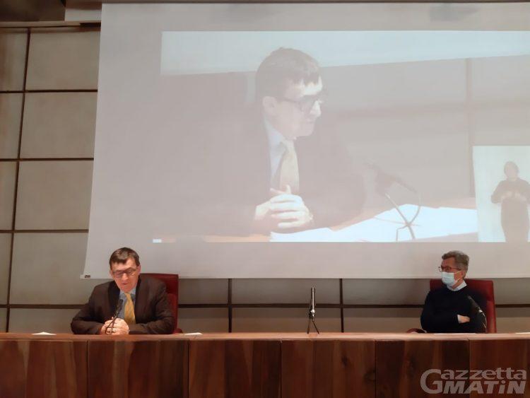 Vaccini anti Covid, il direttore Pescarmona: perché in Valle non ci sono furbetti