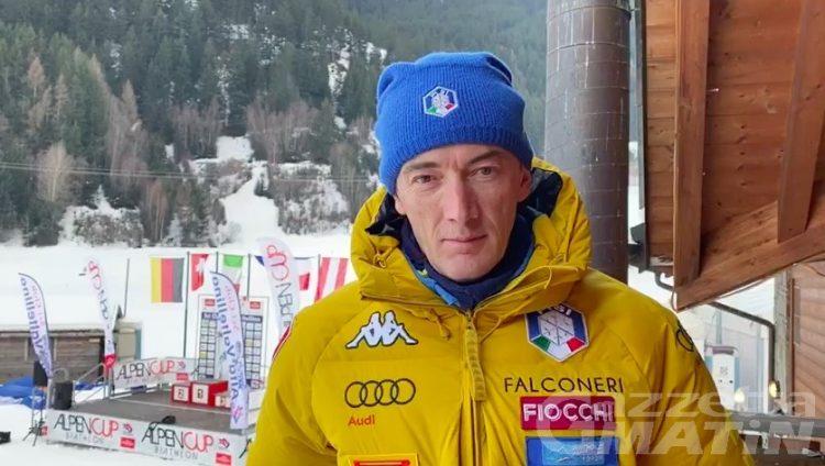 Biathlon: Fabrizio Curtaz confermato al vertice della nazionale