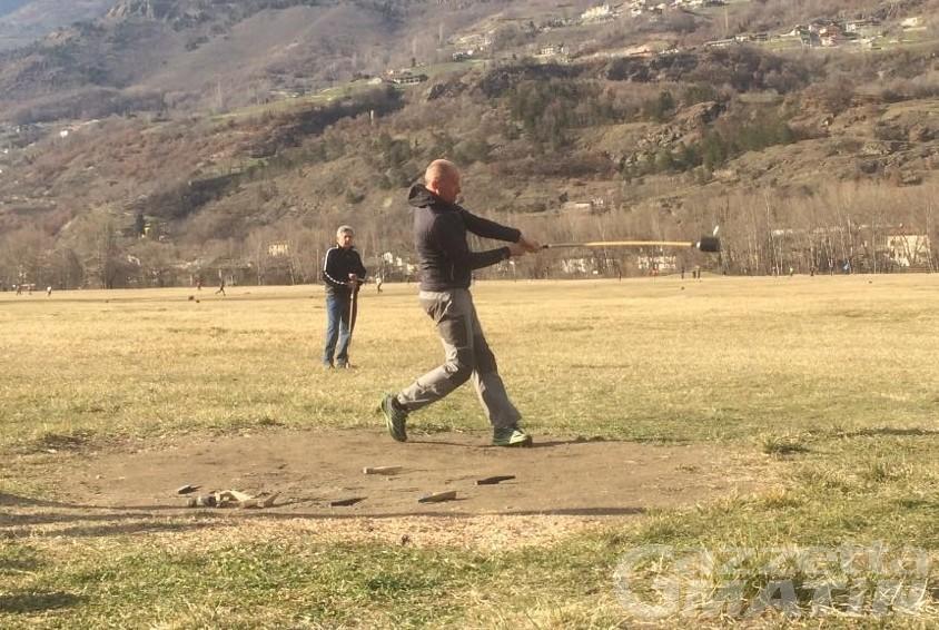 Sport popolari: via libera del Coni all'attività primaverile valdostana
