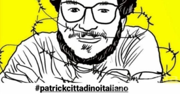 Patrick Zaki: il Consiglio di Aosta plaude la concessione della cittadinanza italiana
