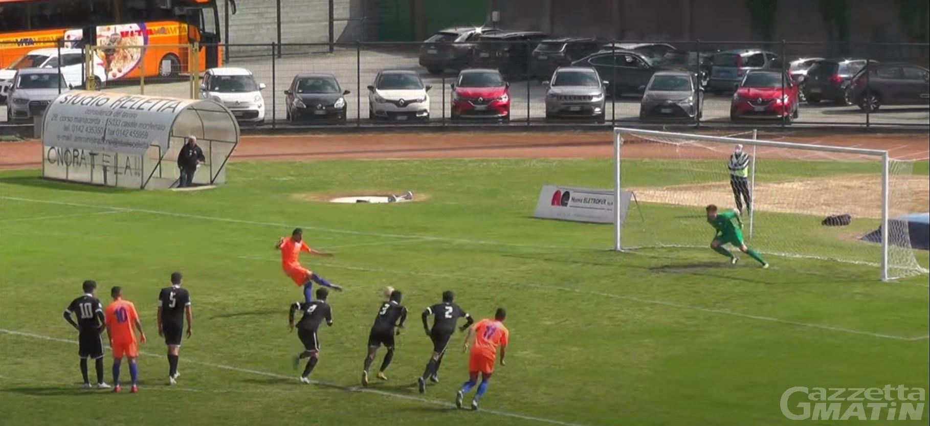 Calcio: il P.D.H.A.E. pareggia al Natal Palli e manca il sorpasso in vetta