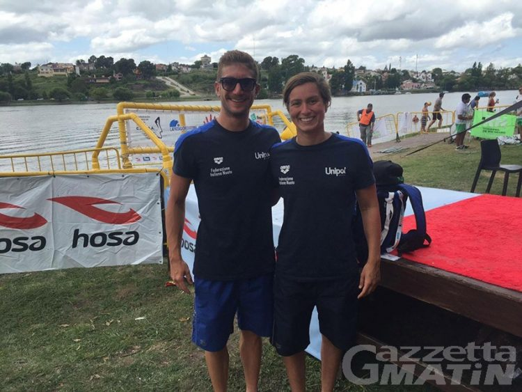 Nuoto: la Nazionale di nuovo a raduno a Valtournenche