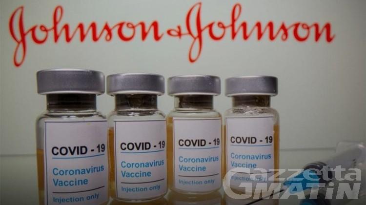 Vaccini Johnson & Johnson somministrati dai medici di famiglia