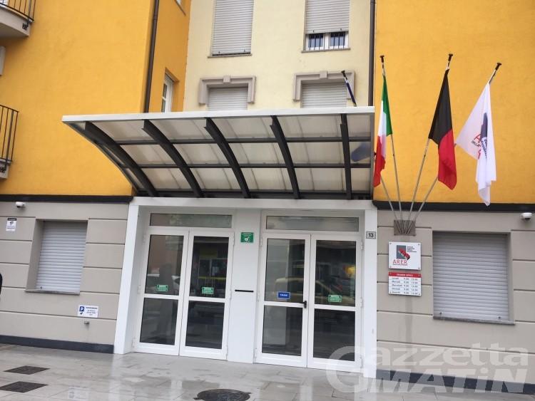 Arer Valle d'Aosta: Manuele Amateis è il nuovo direttore
