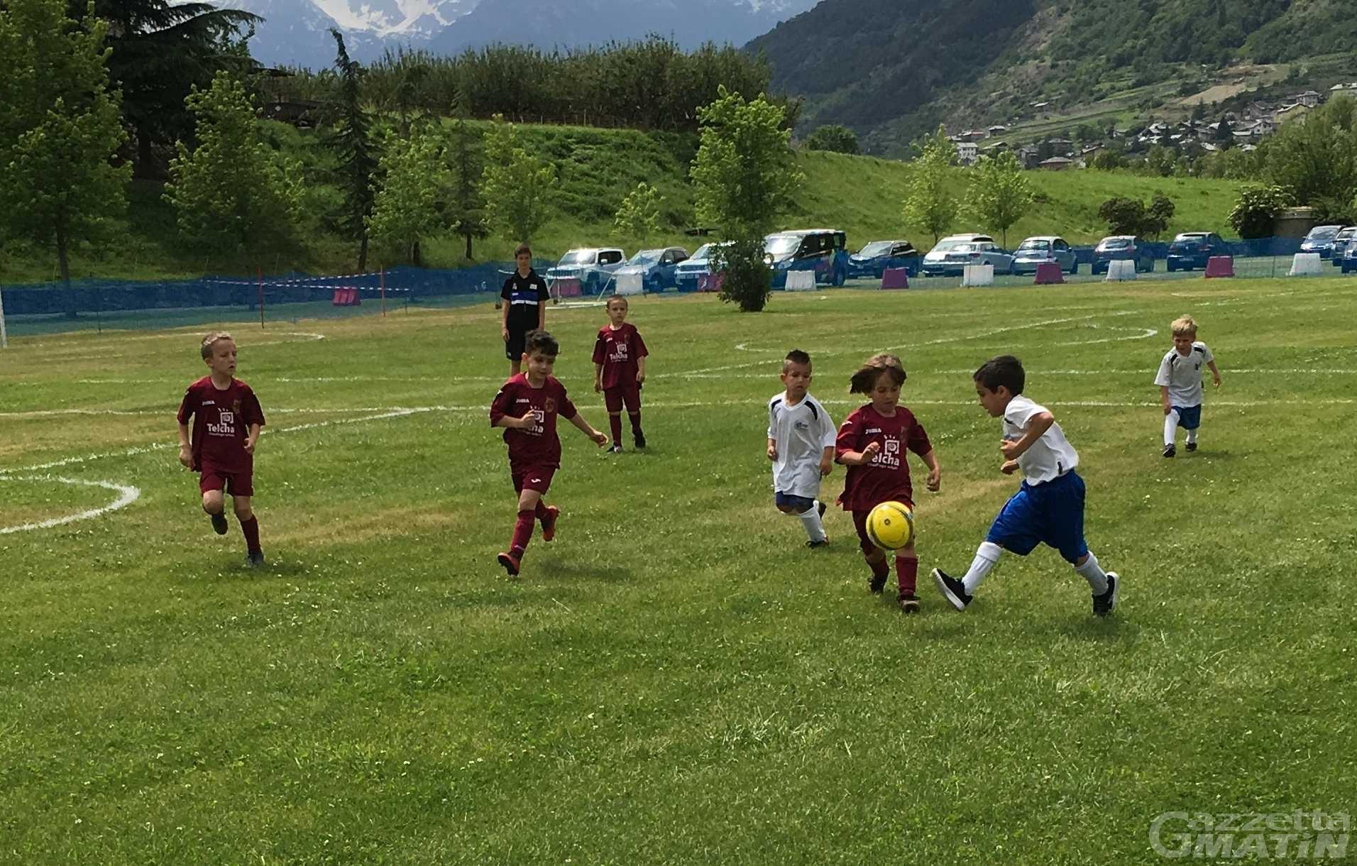 Calcio giovanile e dilettantistico: il nuovo protocollo dice sì ai tornei, ma a porte chiuse