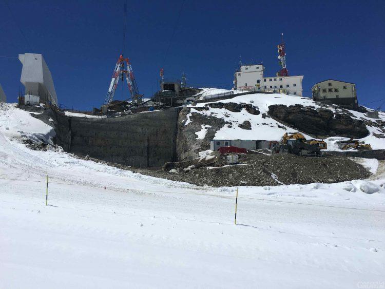 Sci alpino: prende quota il progetto di una discesa di Coppa del Mondo tra Zermatt e Cervinia