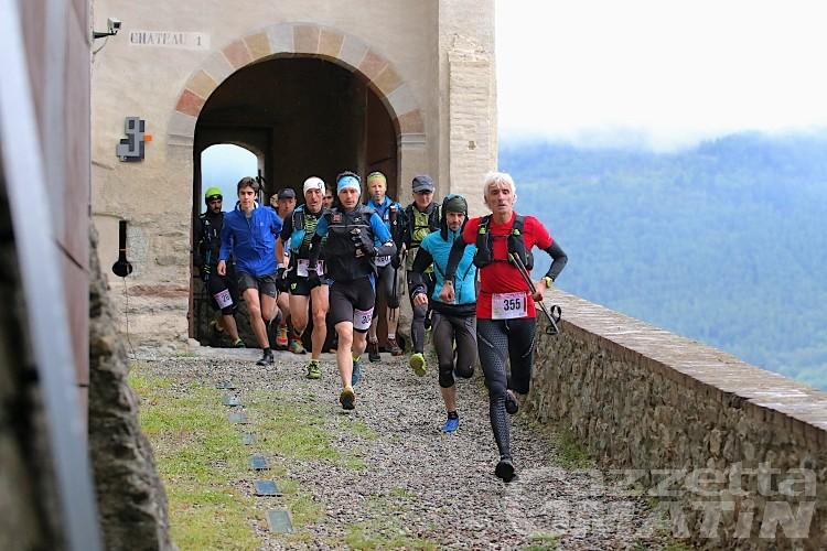Tour Trail VdA: l'edizione 2021 parte con il QuartTrail des Alpages