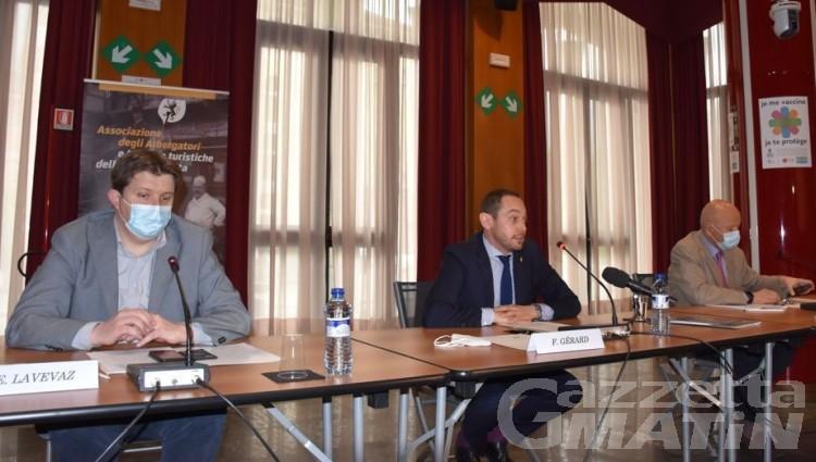 Ristori: «risorse per 70-80 milioni di euro dalla legge di assestamento»