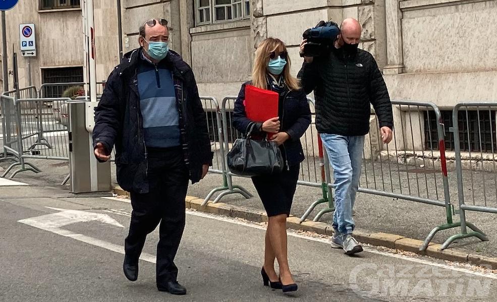 'ndrangheta: l'avvocato Bagalà non risponde alle domande del gip