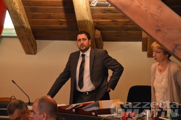 Aosta: nuovo segretario generale, via allo Stefano Franco bis