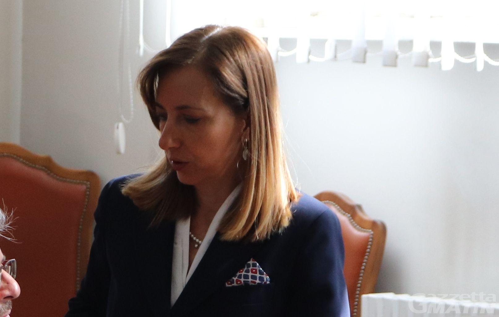 'ndrangheta, Maria Rita Bagalà resta ai domiciliari: il Riesame ha respinto il ricorso