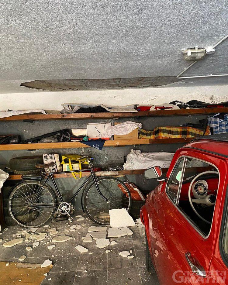 Terremoto: avvertita nel pomeriggio una scossa in Valle d'Aosta