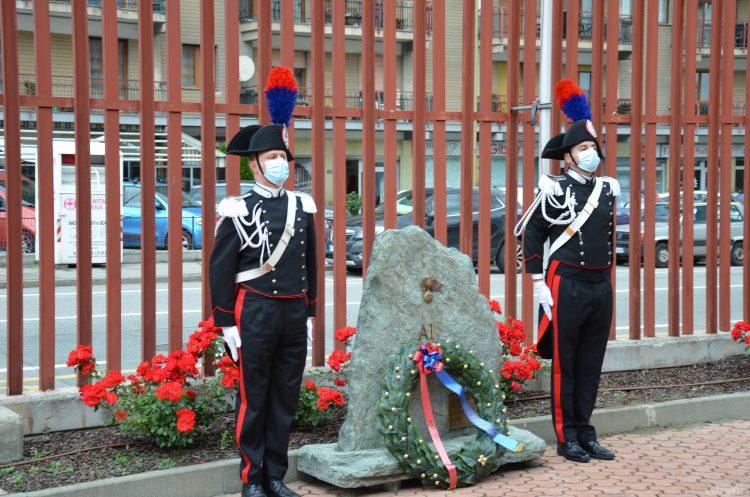 Carabinieri, l'Arma festeggia 207 anni: anche in Valle, il 2020 è stato un anno di super lavoro