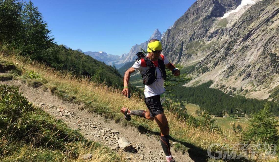 Skyrace: l'Ultramarathon du Fallére assegnerà i titoli italiani
