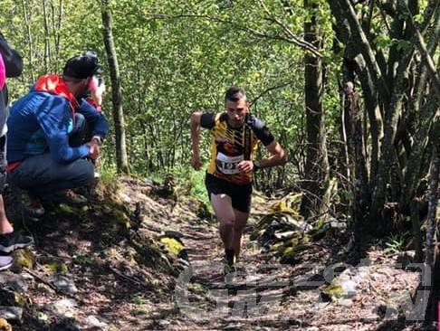Trail: Maguet e Pardin a segno nel Vertical della Finestra di Cignana