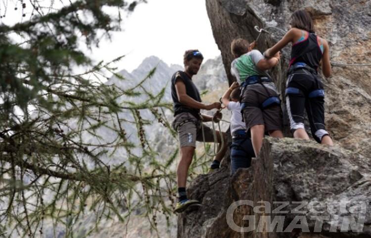 Courmayeur, sport di montagna in vetrina all'Outdoor Sport Expo