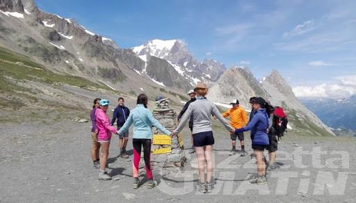 Sono aperte le iscrizioni per le escursioni transfrontaliere per ragazzi