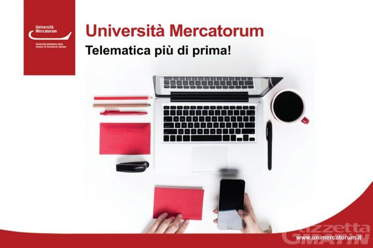 Ascom Vda e Università Mercatorum: insieme per formare gli imprenditori di oggi e di domani